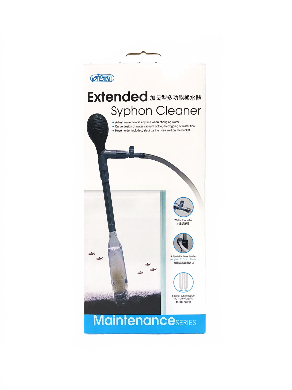 Ista Extended Syphon Cleaner