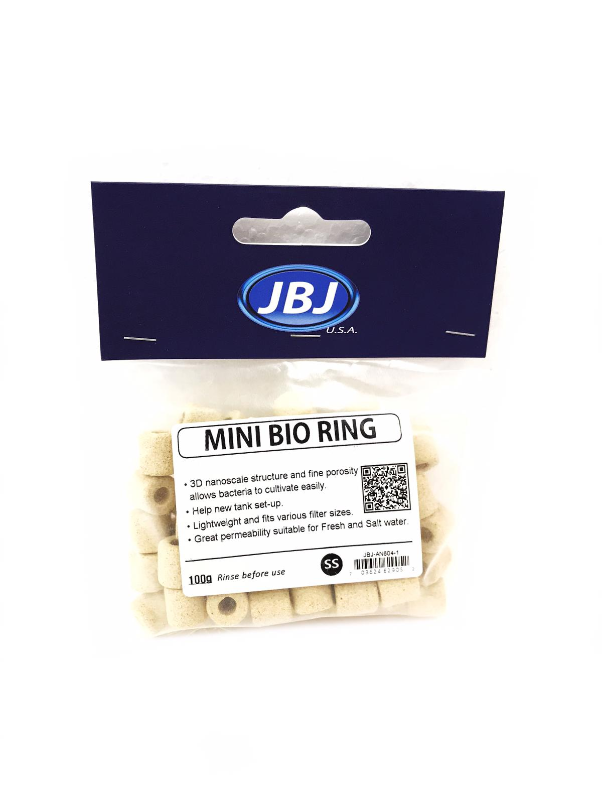 JBJ Mini Bio Ring