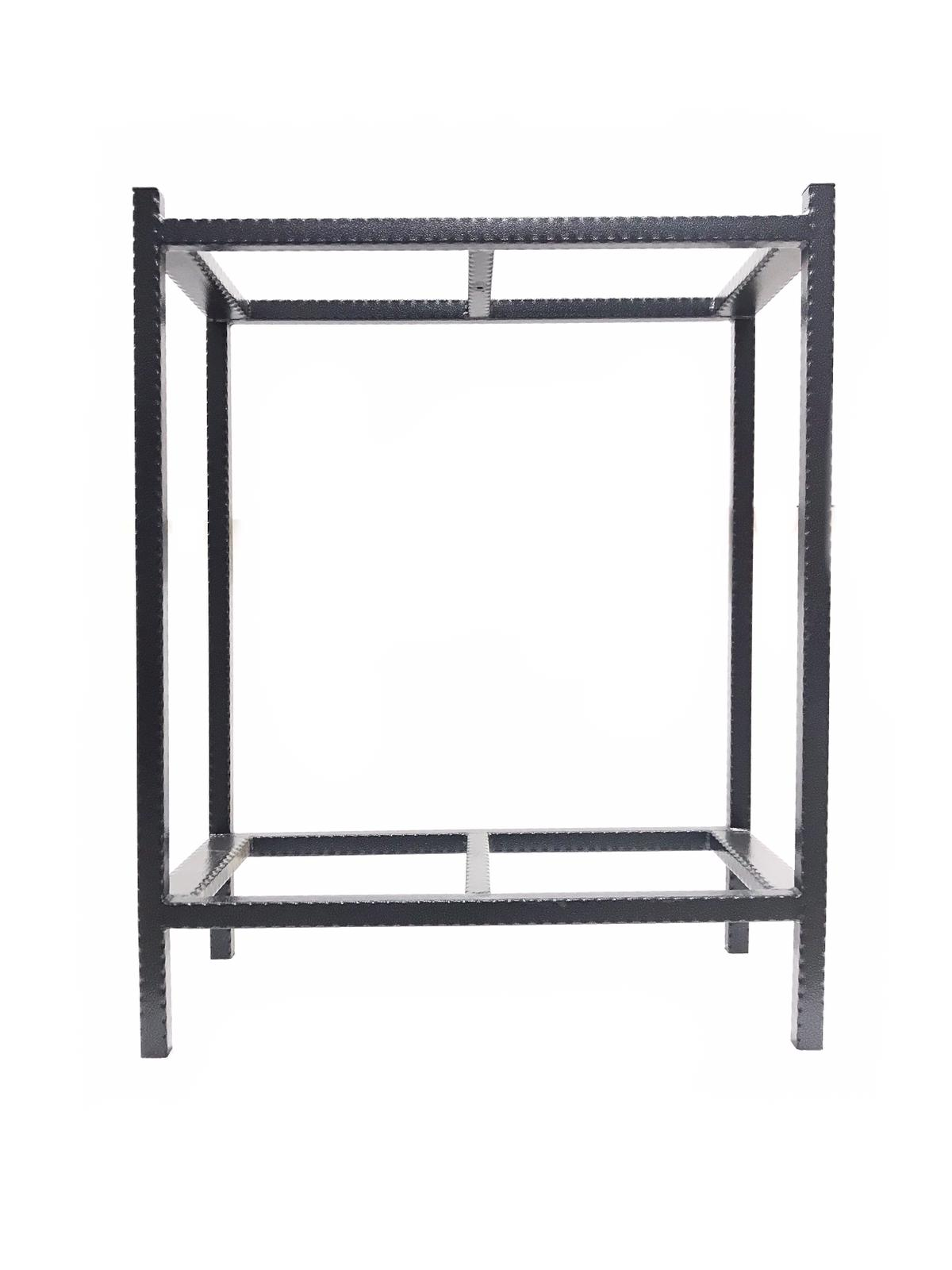 Aquarium Iron Stand (Wrought Iron)