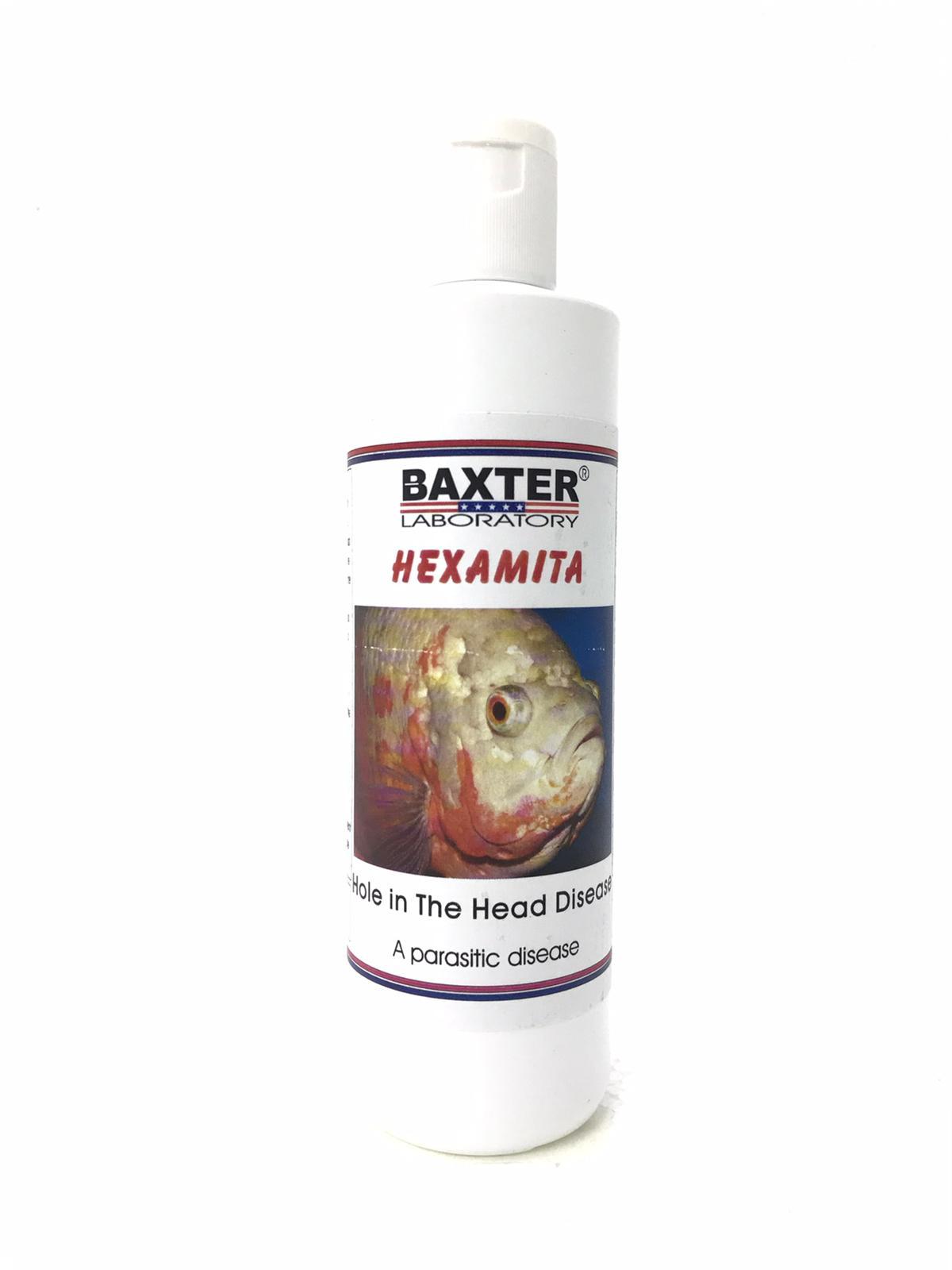 Baxter Hexamita