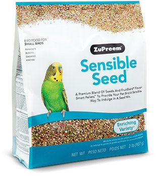 Zupreme Sensible Seed